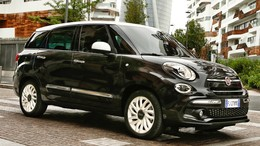 FIAT 500L Wagon 1.4 Lounge