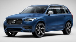 VOLVO XC90 T8 Twin Recharge R-Design Expression AWD Aut.