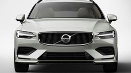 VOLVO V60 T4 Business Plus Aut. 190 (9.75)