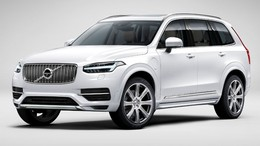 VOLVO XC90 T8 Twin R-Design AWD Aut.