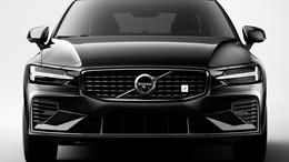 VOLVO S60 T8 Twin Inscription Aut.