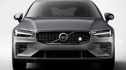 VOLVO S60 T4 Business Plus Aut.
