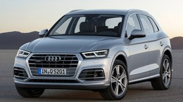AUDI Q5 40 TDI Advanced quattro-ultra S tronic 140kW