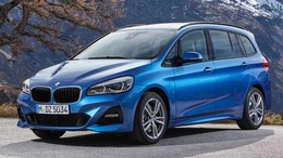 BMW Serie 2 218d Gran Tourer Business 7 plazas