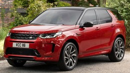 LAND-ROVER Discovery Sport 2.0eD4 R-Dynamic Base FWD 150