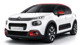 CITROEN C3 1.2 PureTech S&S Feel Pack 110