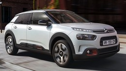 CITROEN C4 Cactus 1.2 PureTech S&S Shine Pack EAT6 130