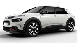 CITROEN C4 Cactus 1.5BlueHDi S&S Shine EAT6 120