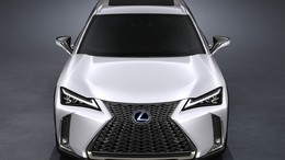 LEXUS UX 250h Executive Plus 2WD