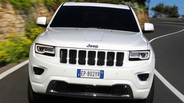 JEEP Grand Cherokee 3.0 Multijet Limited Aut. 184kW