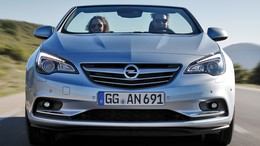 OPEL Cabrio 1.6T S&S Innovation Aut.
