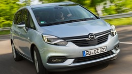 OPEL Zafira 2.0CDTI S/S Innovation 170