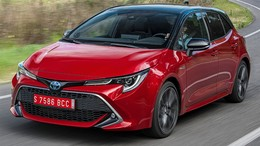 TOYOTA Corolla Touring Sports 180H Advance