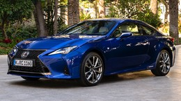 LEXUS RC 300h Business