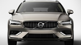 VOLVO V60 T8 Twin Inscription AWD
