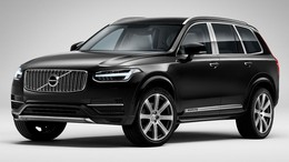 VOLVO XC90 T8 Twin Recharge Inscription AWD Aut.