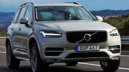 VOLVO XC90 T5 Business Plus AWD Aut.