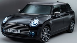 MINI Mini Clubman One D Aut.