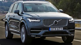 VOLVO XC90 T8 Twin Inscription AWD Aut.