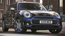 MINI Mini Clubman John Cooper Works ALL4 Aut.