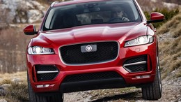 JAGUAR F-Pace 2.0i4D Chequered Flag Aut. AWD 240