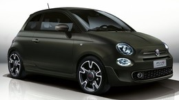 FIAT 500 500C 1.0 GSE Launch Edition