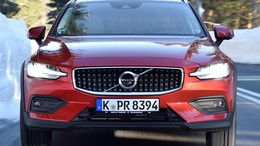 VOLVO V60 Cross Country T5 AWD Aut. 250