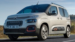 CITROEN Berlingo M1 PureTech S&S Talla M Shine EAT8 130