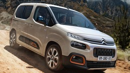 CITROEN Berlingo M1 BlueHDi S&S Talla M Shine EAT8 130