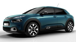 CITROEN C4 Cactus 1.5BlueHDi S&S Shine Pack EAT6 120