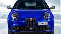 ALFA ROMEO MiTo 1.4TB Multi-Air S&S Distinctive TCT 135