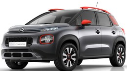 CITROEN C3 Aircross Puretech S&S Shine EAT6 130