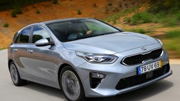 KIA Ceed Tourer 1.0 T-GDi Eco-Dynamics Tech 100