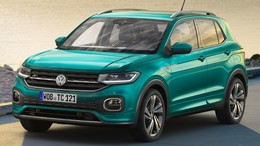VOLKSWAGEN T-Cross 1.5 TSI Advance DSG7 110kW