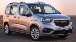 OPEL Combo Life 1.5TD S/S Innovation L AT8 130