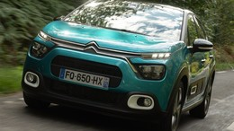 CITROEN C3 1.5BlueHDi S&S Live Pack 100