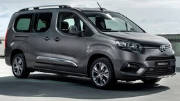 TOYOTA Proace City Verso Family L1 1.5D 5pl. Active