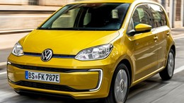 VOLKSWAGEN Up! e-Up!