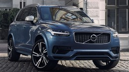 VOLVO XC90 T8 Twin Recharge Inscription Expression AWD Aut.
