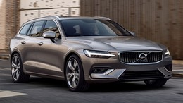 VOLVO V60 T8 Twin R-Design AWD