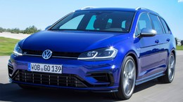 VOLKSWAGEN Golf Variant 2.0TDI Advance DSG7