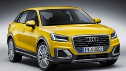 AUDI Q2 35 TDI Advanced S tronic 110kW (4.75)