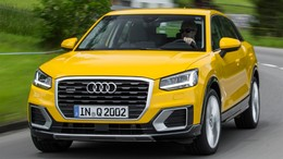 AUDI Q2 30 TDI Advanced 85kW