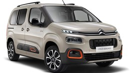 CITROEN Berlingo M1 BlueHDi S&S Talla XL Live 100