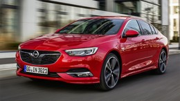 OPEL Insignia 2.0 T SHT S&S GS-Line AT9 170