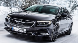 OPEL Insignia 2.0 T SHT S&S Business Elegance AT9 200
