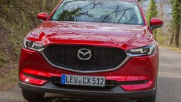 MAZDA CX-5 2.2 Skyactiv-D Evolution 2WD 110Kw