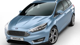 FORD Focus Sb. 1.0 Ecoboost Auto-S&S Trend+ 125
