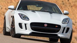 JAGUAR F-Type Convertible 3.0 V6 Aut. 340