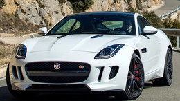JAGUAR F-Type Coupé 2.0 I4 Chequered Flag Aut. 300